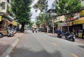 Bán nhà mặt tiền đường Bà Hạt, Phường 8 Quận 10. Ngay chợ Nguyễn Tri Phương, trường học