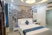 Chính chủ cần tiền bán gấp khách sạn đẹp 18 phòng, Trung Sơn, rẻ nhất khu, đầy đủ nội nội thất