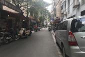 Bán nhà mặt ngõ 35 Nguyễn An Ninh, Hoàng Mai, ô tô qua nhà, kinh doanh tốt 4,5 tỷ