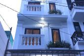 4PN + sân thượng bán nhà ngay chợ Bình Thành, Bình Hưng Hòa B, Bình Tân