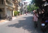 Bán nhà mặt ngõ 35 Nguyễn An Ninh, Hoàng Mai 35m2x5T, ô tô qua nhà tiện kinh doanh, giá 4,5 tỷ