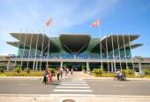 Bán nền mặt tiền gần sân bay, đường Võ Văn Kiệt, DT: 10,10x31m, thổ cư, giá 5,7 tỷ