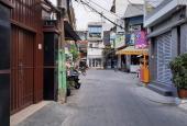 Hồ Biểu Chánh, P11, Tân Bình, giá bất ngờ, 38m2 - 7 tỷ 850 tr
