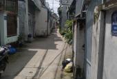 Bán lô đất 106 m2 đường Tân Thới Hiệp 7, quận 12. Giá quá rẻ