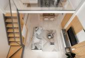 Còn 5 căn nhà 1 trệt 1 lửng, thiết kế hiện đại, tặng ngay bộ nội thất trị giá 80 triệu