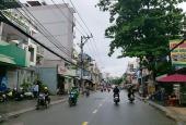 Mặt tiền Quang Trung khu phố thương mại bậc nhất Phường 8, Gò Vấp 132.6m2, 22.5 tỷ