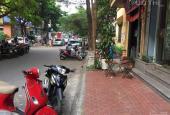Bán đất phường Thanh Xuân Bắc, Quận Thanh Xuân, HN, 60m2, 3 mặt thoáng, giá 74 triệu/m2