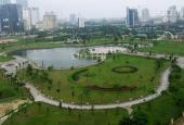 Bán gấp giảm 6 tỷ bán đất mặt phố Thành Thái, Cầu Giấy: 180m2/190m2, mặt tiền 11m giá 33 tỷ