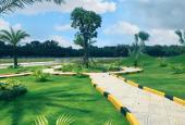 Đất nền mặt tiền đường ĐT 741, ngay ủy ban phường Chánh Phú Hòa, sổ hồng riêng