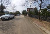 Bán đất TĐC Vai Réo - Nằm trong lõi khu đô thị Hòa Lạc - Đường rộng 10m - Vỉa hè 3m