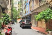 Bán nhà ngõ số 4 Đặng Văn Ngữ, khu dân trí cao, ô tô tránh đỗ ngày đêm, giá 5.33 tỷ