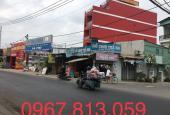 Đất MT kinh doanh Hà Huy Giáp, DT: 5x40m, SHR, hướng Đông Nam, giá 11.5 tỷ, LH 0967813059