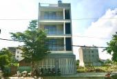 Bán nhà phố Cát Lái Q2, DT 119m2, 1 trệt 4 lầu, có thang máy, 7 phòng, 6 WC, sổ hồng, giá 7.6 tỷ