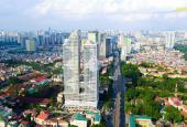 Mở bán CC Tháp Thiên Niên Kỷ - số 4 Quang Trung - Hà Đông, nhận nhà ở ngay (giá 25 tr/m2)