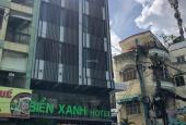 Bán nhà mặt tiền đang kinh doanh khách sạn diện tích lớn trên 110 m2 Quận 10