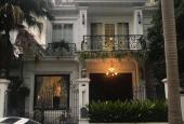 Bán biệt thự đường Nguyễn Hoàng Tôn, Phường Phú Thượng, Tây Hồ, Hà Nội diện tích 200m2, giá 35 tỷ