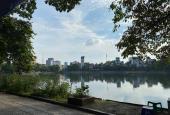 Bán nhà Hồ Đắc Di, 2 mặt thoáng, gần hồ, gần phố, 67m2 * 4 tầng, MT 6.5m, giá 6.7 tỷ