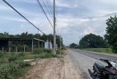 Bán đất tại Đường Lê Hồng Phong, xã Phước Thạnh, Gò Dầu, Tây Ninh diện tích CN 256m2, giá 735 triệu