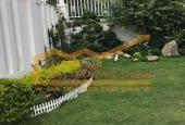 Bán biệt thự sân vườn KQH An Sơn - P4 - Đà Lạt