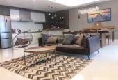 Cho thuê căn hộ Hà Nội Aqua Central DT 120m2 3PN, full đồ giá 30tr/th. LH: 0969.866.063