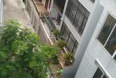 Bán nhà ngõ 28 Xuân La, Tây Hồ, 90m2 x 5T, MT 9.5m, gara oto, giá 12 tỷ 990tr