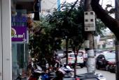 Bán 110m2 đất mặt phố Hoàng Cầu, Đồng Đa 25 tỷ