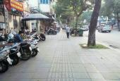 Bán nhà mặt phố Bà Triệu, 3 thoáng, kinh doanh sầm uất, 255m2, MT 10m, chào 134 tỷ. LH 0902236988