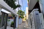Thua lỗ cá độ cần bán gấp căn nhà 3 tầng ở kiệt Tôn Đức Thắng, mặt đường kiệt 3m