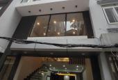 Bán nhà phố Nguyễn Sơn, Long Biên, Hà Nội, DT 68m2 x 4T, MT 4.8m, ô tô vào nhà, giá 6.5 tỷ