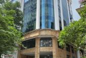 Bán nhà MP Phạm Tuấn Tài, Cầu Giấy, xây mới, DTXD 160m2, 9 tầng lô góc đầu hồi siêu đẹp. 0989864579