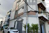 Nhà 2 mặt tiền HXH 7m đường Quang Trung 4 lầu, full nội thất 6.25 tỷ