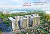 Bán căn hộ chung cư Thống Nhất, Đông Hòa, Dĩ An, Bình Dương DT 50m2, giá 32 tr/m2, LH: 0389.806.816