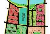 Bán nền biệt thự KDC Kiến Á, Quận 9, DT: 10x20m, hướng Đông Nam, đường 16m, giá 61 tr/m2