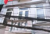 Hương Viên HBT - Kinh doanh - Ô tô vào nhà - 40m2 giá nhỉnh 7 tỷ