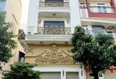 CC bán nhà hẻm kinh doanh 8m Phan Văn Trị, P10, Gò Vấp, 3 lầu nhà mới, 4.5x18m, 7.5 tỷ TL
