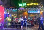 Sang nhượng nhà hàng bia thủ công 16B5.5, đường Nguyễn Văn Lộc, Hà Đông