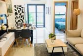 Cho thuê căn hộ Topaz Home nhà trống 5tr5/th, có nội thất 7tr/th