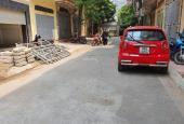 Bán đất PL Phùng Chí Kiên, Nguyễn Khánh Toàn, Cầu Giấy, ô tô tải vào nhà, DT sổ 72 m2 giá 8,4 tỷ