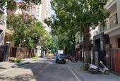 Bán nhà mặt ngõ 52 Giang Văn Minh 15 tỷ, dt 70m2, xây 4 tầng, mặt tiền 6m, ngõ rộng 2 ô tô tránh