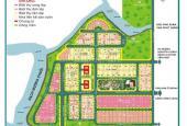 Bán đất nền Phú Xuân - Vạn Hưng Phú lô góc 2 MT đường 25m - 12m, giá 31tr/m2 TL, LH: 0937 075 662
