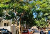 Bán gấp liền kề trung tâm quận Thanh Xuân, ô tô vào hầm, 4 tầng, giá chỉ 120 triệu/m2 cả nhà + đất