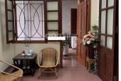 Cần bán nhà 475 Nguyễn Trãi 46.5m2 x 4 tầng, MT 7,8m ô tô đỗ cửa