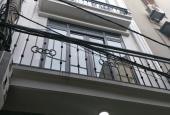 Bán nhà 2 tỷ Quang Trung, ngã tư Văn Phú, 4 tầng*33m2, oto sát nhà