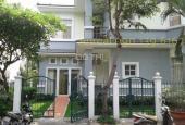 Villa sân vườn 10x14m hẻm 9A Trần Não, giá 25 triệu/th
