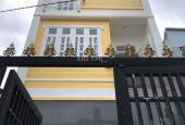 Bán nhà 4 lầu hẻm đường Tôn Đản, Quận 4. DT: 4,16 x 16m, giá 5,7 tỷ