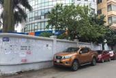 Nhà Nguyễn Sơn 92m2 x 6 tầng, lô góc, ngõ ô tô tránh, kinh doanh, 12.49 tỷ