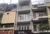 Định cư bán lỗ nhà mặt tiền Huỳnh Văn Bánh, Phú Nhuận 15 tỷ