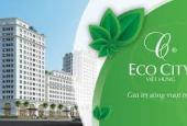 Căn hộ cao cấp 5 sao Eco City Việt Hưng trả trước chỉ từ 600 triệu, nhận nhà ở ngay