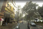 Cho thuê nhà mặt phố Nguyễn Du 115m2, 7 tầng, mặt tiền 11m có thang máy, mặt hồ Thiền Quang