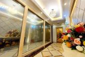 Bán nhà mặt phố Nguyễn Chánh, 90m2 x 8 tầng nổi + hầm, MT 5,5m, cho thuê 165tr/th. Giá 38,5 tỷ